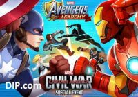 DOWNLOAD MARVEL Avengers Academy Mod 1.23.0 Apk - featured image