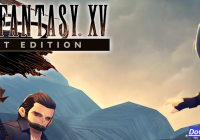Download Final Fantasy XV POCKET EDITION v1.0.4.309 MOD Apk - featured Image