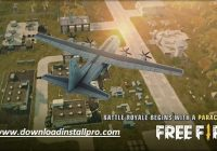 Download Free Fire Battlegrounds for Windows & Mac PC - featured image