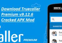 Download Truecaller Premium v9.12.6 Cracked APK Mod - Featured Images