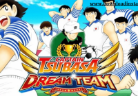 Download Captain Tsubasa Dream Team Hack - featured image